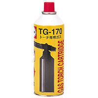 トーチ専用ガス(プロパン30%)の画像1