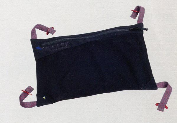 Stretch Pocket/ブラック(B02)/ONE SIZEの画像1