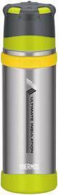新製品「山専ボトル」ステンレスボトル/0.5L/ライムグリーン(LMG)」の画像1