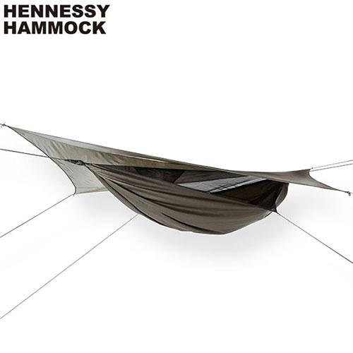 HENEESSY HAMMOCK サファリデラックス A-symの画像1