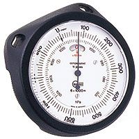 No.39 アネロイド式高度計の画像1